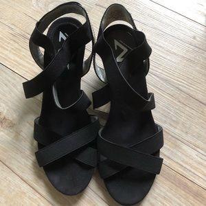 Anne Klein Sport Sandals